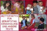 Kindergeburtstag Berlin