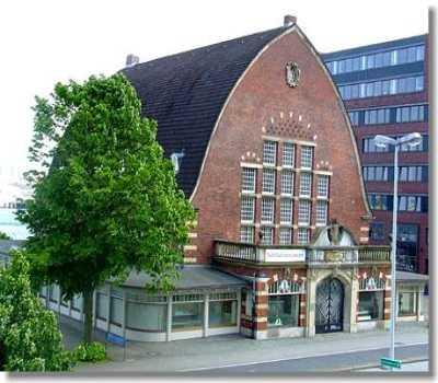 Ausflugsziele Kiel