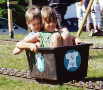 Kinderveranstaltung Schleswig-Holstein