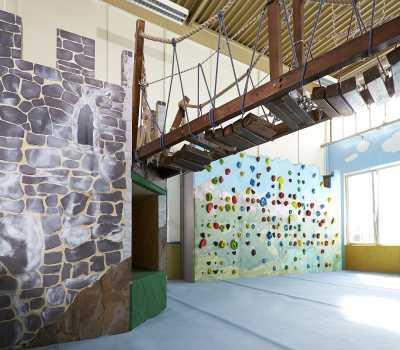Kletterhalle Bonn