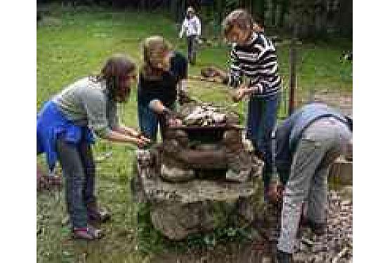 Feriencamp Herbstferien 2013