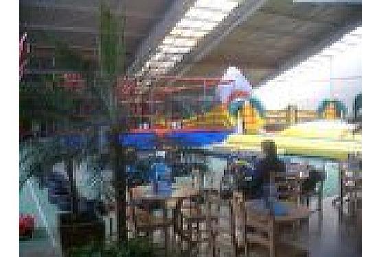 Indoorspielplatz Calw