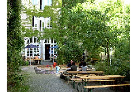 Kinderrestaurant Berlin
