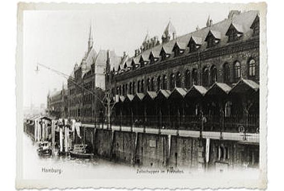 Kinder Hamburg