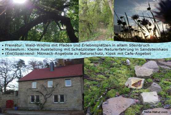 Ausflugsziel Staudernheim