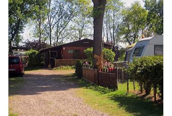 Campingurlaub Niedersachsen