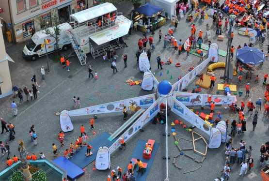 Kinderturnen Stuttgart