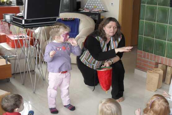 Kindergeburtstag NRW
