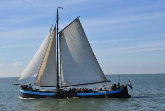 Familien Ferien segeln