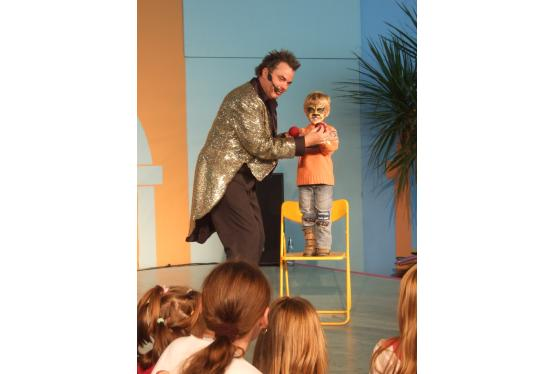 Kindergeburtstag Hannover