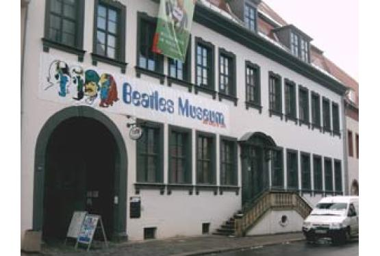 Ausflugsziel Sachsen-Anhalt