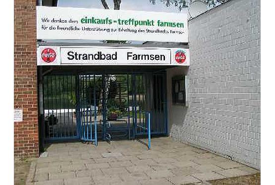 Freibad Hamburg