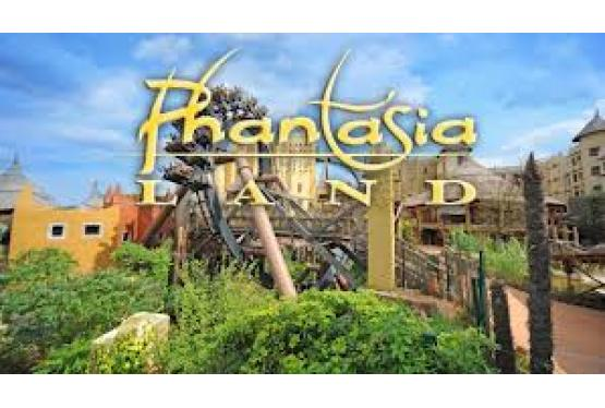 Phantasialand Indoor