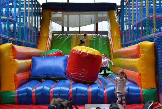 Indoorspielplätze NRW | Ausflugsziele, Freizeitangebote ...