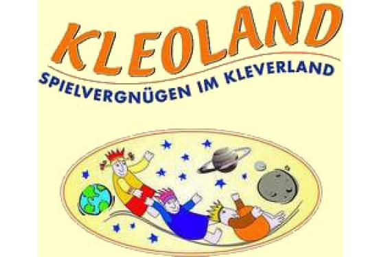 Kleoland Kleve Indoorspielplatz