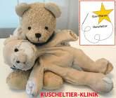Kuscheltier-Klinik